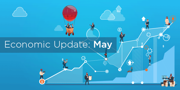 May 2019 economic update