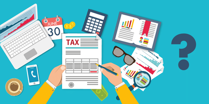 How tax arrears can affect your finance