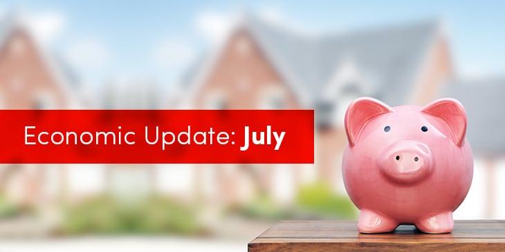 Economic Update July 2019