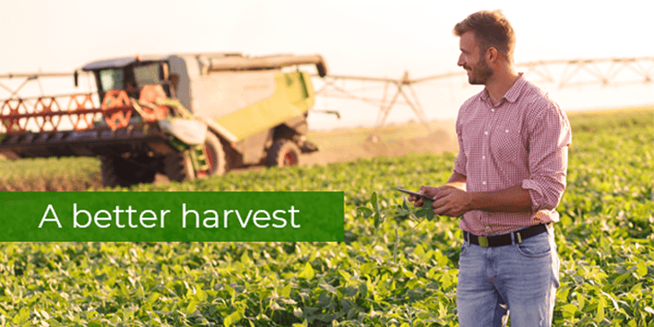 Maximise your harvest with agrictech